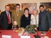 Paolo Giovannelli, Pierluigi Amietta, Maria Gabriella Giovannelli, Liliana Feldmann, Gennaro Fusco.